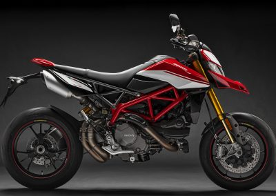 NEW – Hypermotard 950 SP