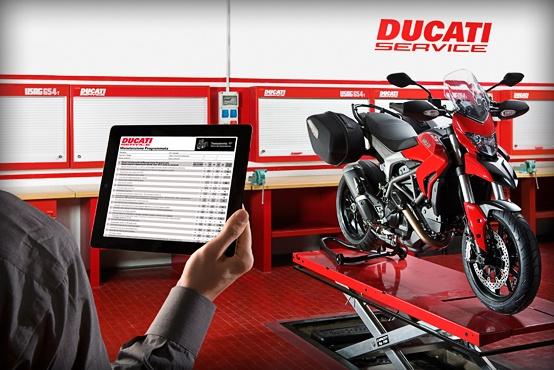 Services Ducati Nice