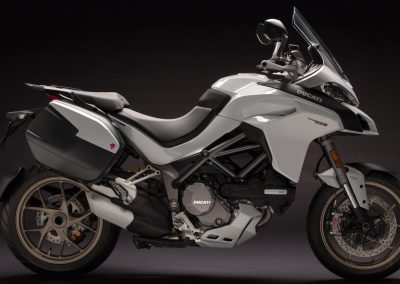 Multistrada 1260 S + Touring pack