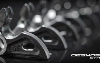 Ducati vous révèle son nouveau moteur Desmosedici Stradale