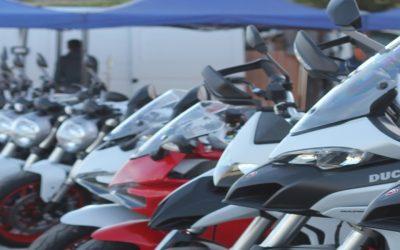 Ducati Live Experience du 14 au 15 avril
