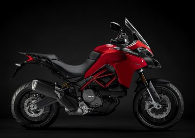 NEW – Multistrada 950 S