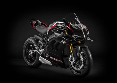 NEW – Panigale V4 SP