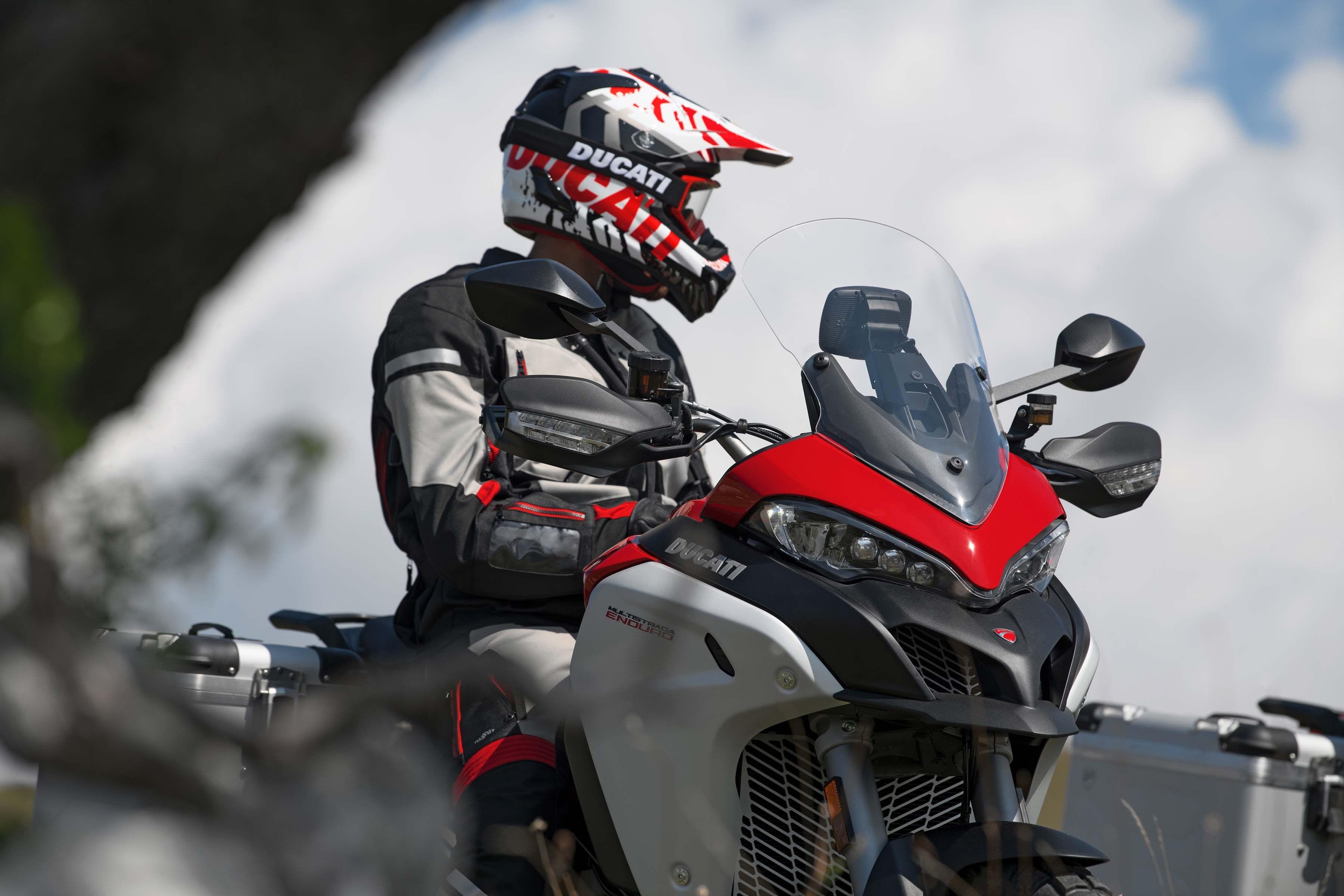 Actualité Ducati