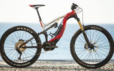 VTT MIG RR, l'e-bike selon Ducati