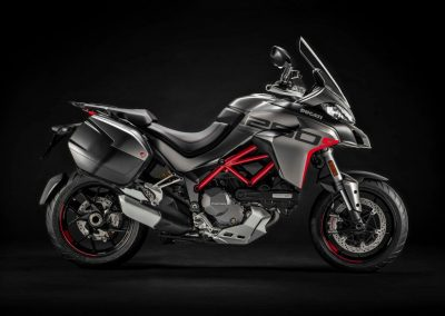 NEW – Multistrada 1260 S Grand Tour