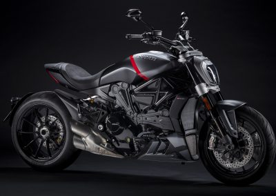 NEW – XDiavel Black Star