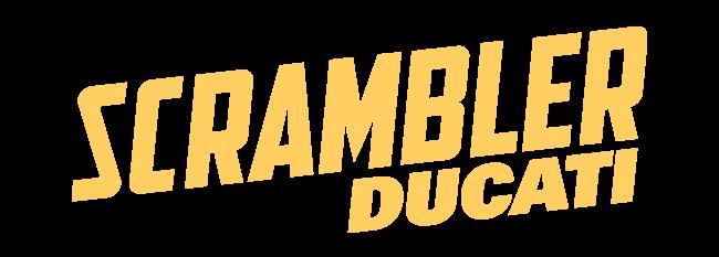 Concession Scrambler Ducati