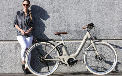 Wi-bike : Offre de lancement remise -500 €