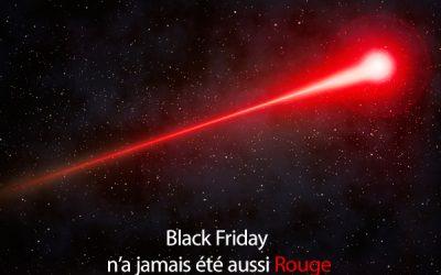 Black Friday Ducati du 24 au 30 Novembre 2017