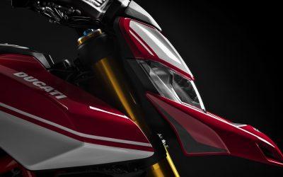 Nouveauté Ducati 2019 – Hypermotard 950 S