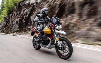 3ème édition de l'Alpes Aventure Motofestival