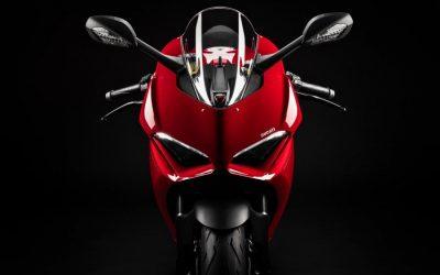 Nouveauté Ducati 2020 : Panigale V2