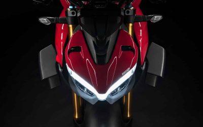 Nouveauté Ducati 2020 : Streetfighter V4